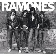 RAMONES - CD