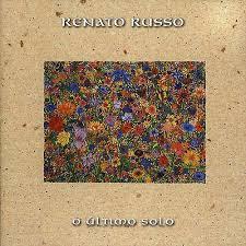 RENATO RUSSO - O ÚLTIMO SOLO - CD