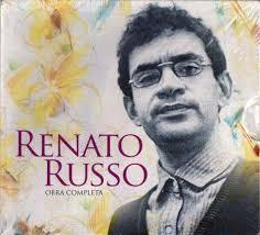 RENATO RUSSO OBRA COMPLETA 5 CDS