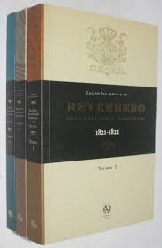 REVERBERO CONSTITUCIONAL FLUMINENSE (BOX COM 3 VOLUMES)