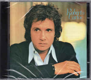 Roberto Carlos – Roberto Carlos CD