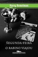 SEGUNDA-FEIRA O RABINO VIAJOU