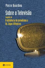 """Sobre a televisão: Seguido de """"A influência do jornalismo"""" e """"Os jogos olímpicos"""""""