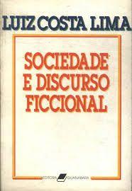 SOCIEDADE E DISCURSO FICCIONAL