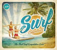 SURF ESSENTIALS CD ( TRIPLO )