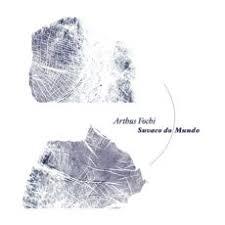 SUVACO DO MUNDO - ARTHUS FOCHI CD