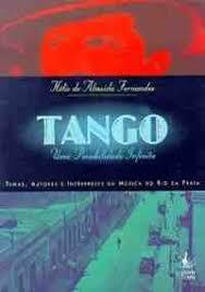 TANGO: UMA POSSIBILIDADE INFINITA