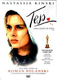 Tess Uma Lição de Vida DVD