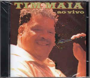 Tim Maia  Ao Vivo CD
