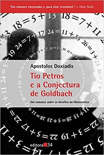 Tio Petros e a Conjectura de Goldbach