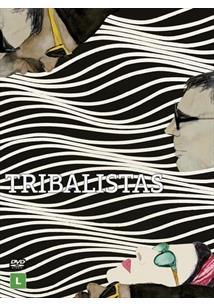 TRIBALISTAS [DIGIPACK] - DVD
