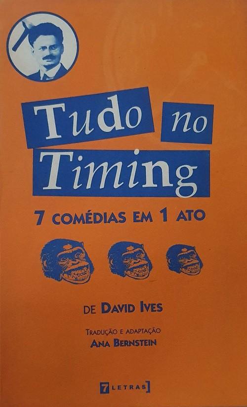 Tudo No Timing