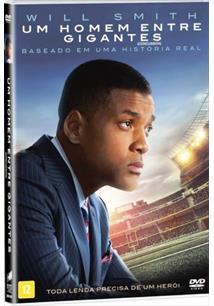 UM HOMEM ENTRE GIGANTES DVD