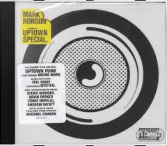 UPTOWN SPECIAL - MARK RONSON - CD