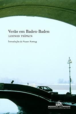 Verão em Baden-Baden