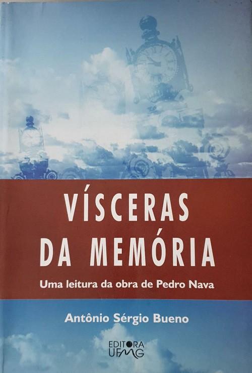 Vísceras da memória