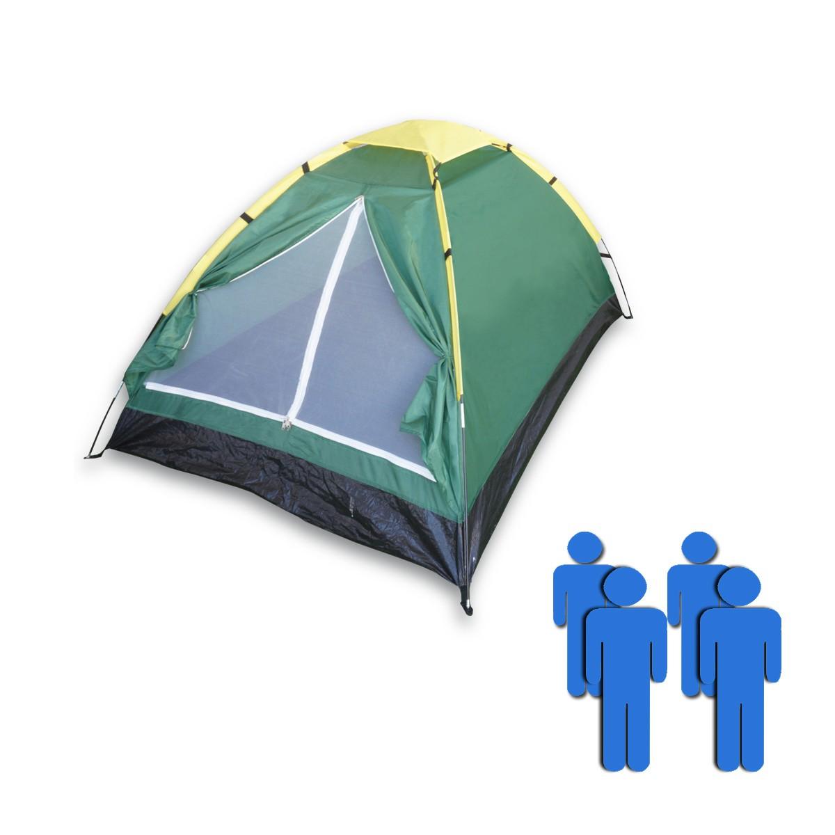 Barraca de Camping - 4 Lugares Antares