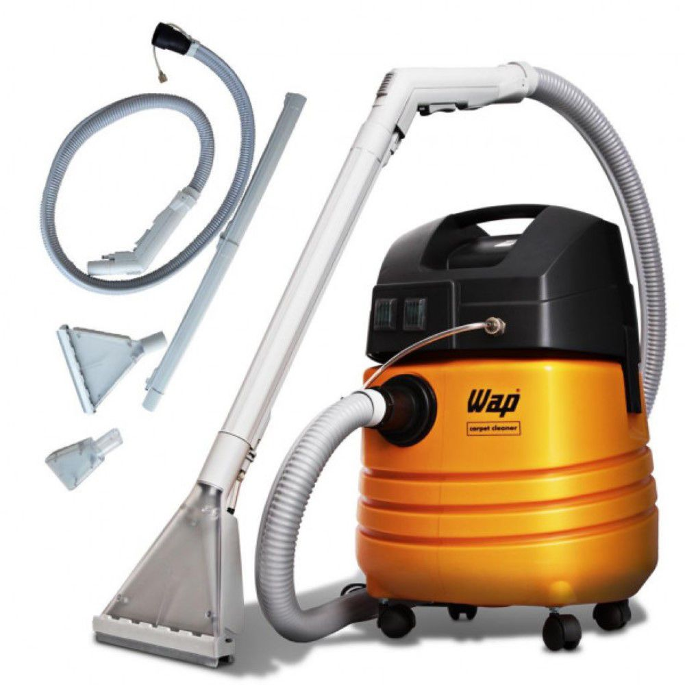 EXTRATORA WAP CARPET CLEANER