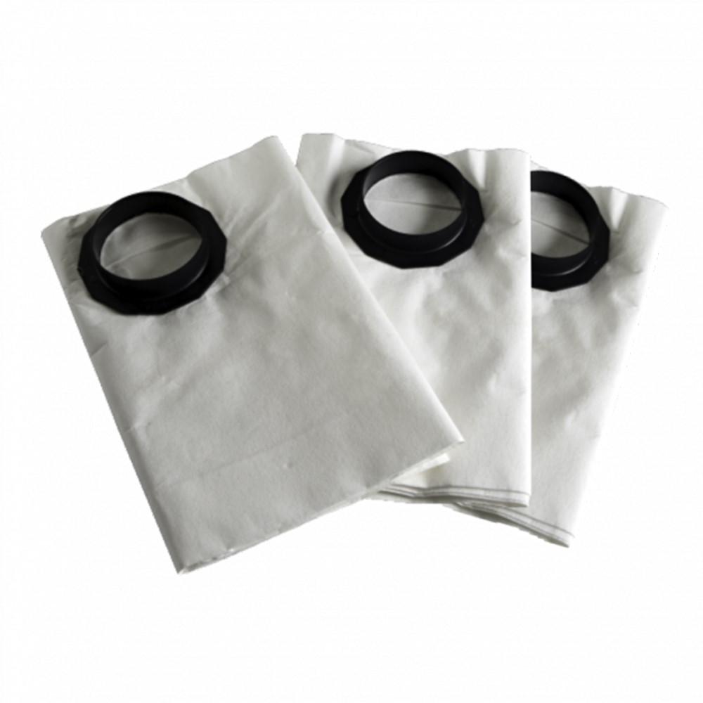 Filtro De Papel 50/70 Litros Para Aspiradores De Pó - Wap