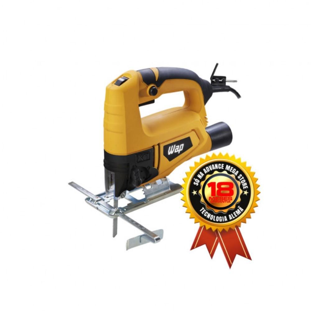 Serra Tico Tico Wap ESTT 600