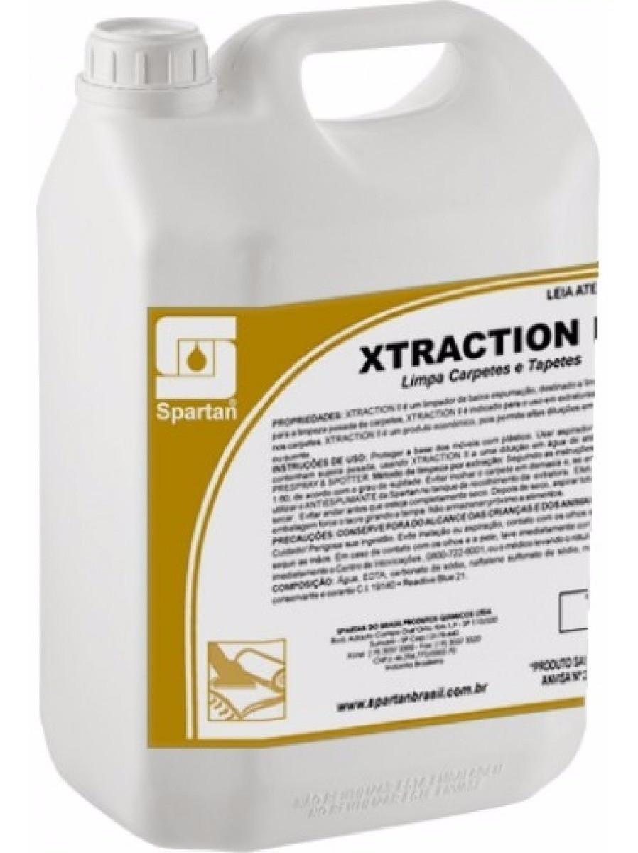 Xtraction - Ii | 5 Litros