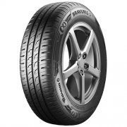 Pneu Aro 14 185/60R14  82H Bravuris 5 By Continental