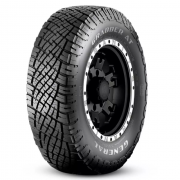 Pneu 265/70R16 112S FR General Tire Grabber AT Aro 16