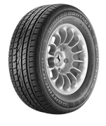 Pneu Aro 20 275/50R20 109W ML CrossContact UHP MO