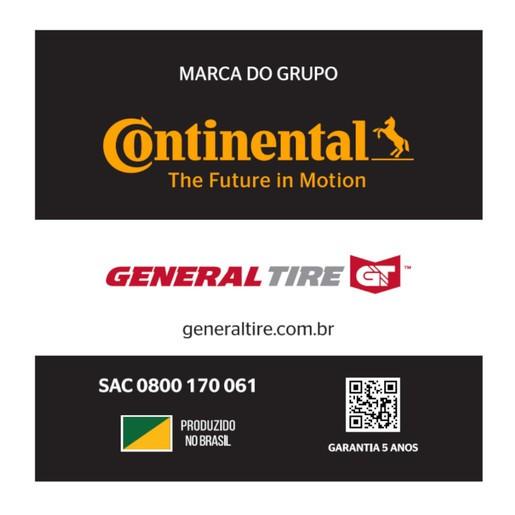 Pneu Aro 13 165/70R13 79T Evertrek General Tire By Continental