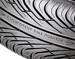 Pneu Aro 14 175/70R14 84T Altimax RT By Continental
