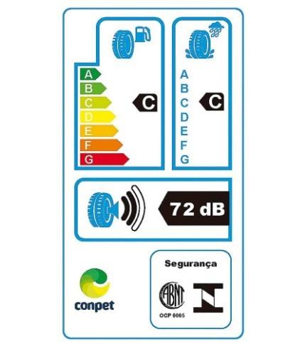 Pneu Aro 15 185/65R15 88H PowerContact 2