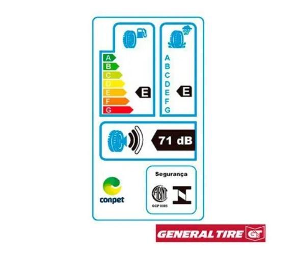 Pneu Aro 15 195/60R15 88H TL Altimax HP By Continental