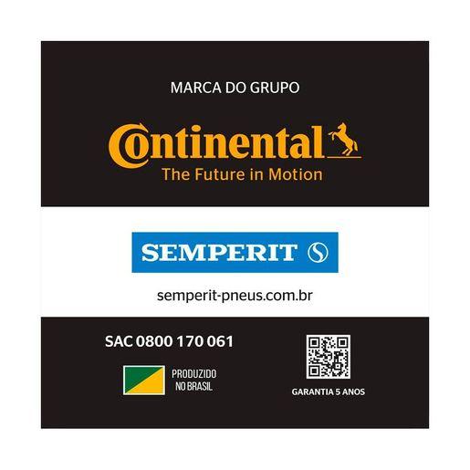 Pneu Aro 16 215/55R16 93V Semperit Speed-Life 2 By Continental