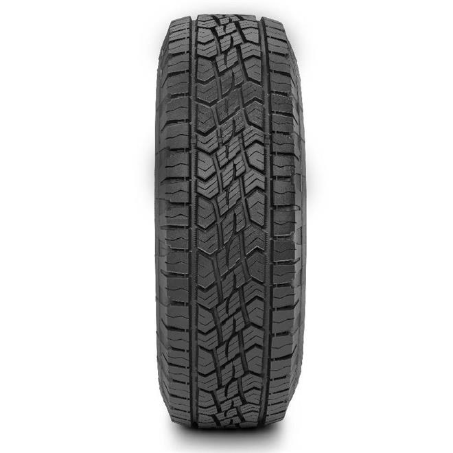 Pneu Aro 16 215/65R16 98T ContiCrossContact AT