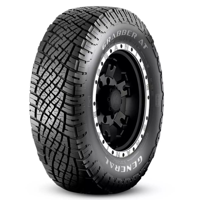 Pneu Aro 16 245/70R16 111T XL FR GRABBER AT