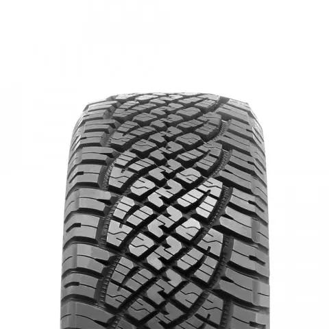 Pneu 265/70R16 112S FR General Tire Grabber AT Aro 16