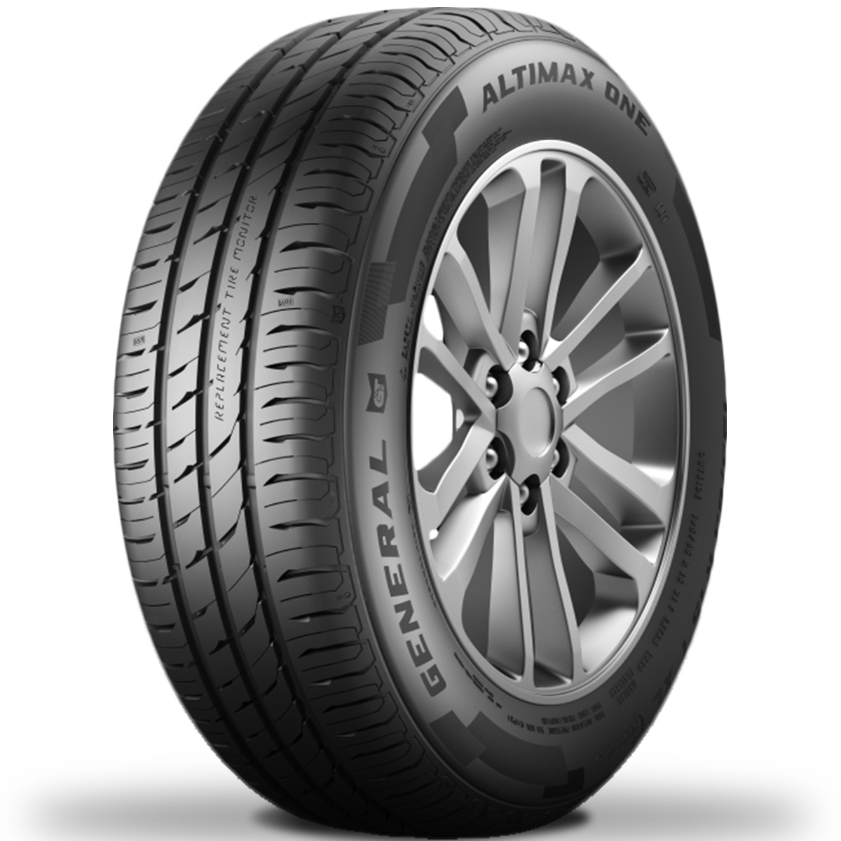 Pneu Aro 13 175/70R13 82T Altimax One By Continent