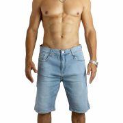 Bermuda Calvin Klein Jeans Claro