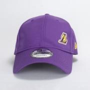 Boné New Era Lakers Roxo
