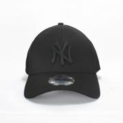 Boné  New Era New York Yankees Black Black