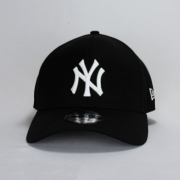 Boné  New Era New York Yankees Preto
