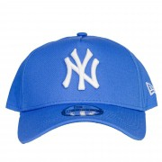 Boné New Era NY Yankees Azul Claro