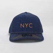 Boné New Era NYC Jeans