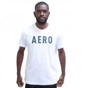 Camiseta Aéropostale Classic Branca