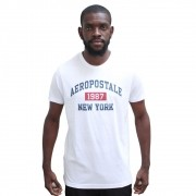 Camiseta Aéropostale New York 1987 White