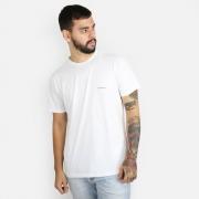 Camiseta Calvin Klein Jeans Basic Branca