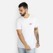 Camiseta Calvin Klein Jeans CK New York Branca