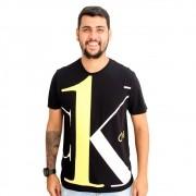 Camiseta Calvin Klein Jeans CK One