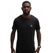 Camiseta Calvin Klein Jeans Classic Preta
