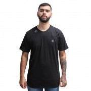 Camiseta Hurley Nike Dri-Fit Black
